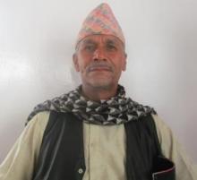 hasta bahadur khanal